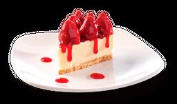 Cheesecake con Fresas