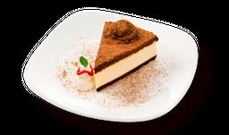 Cheesecake de Trufa