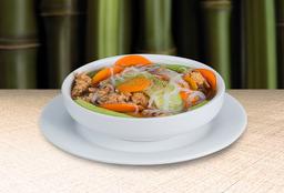 Sopa de Fideo Chino