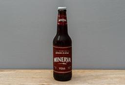 Cerveza Minerva Viena 355 ml
