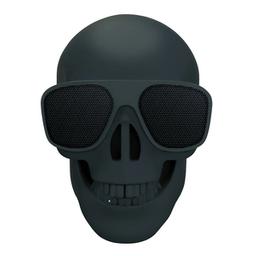 Bocina Bluetooth Selectsound Skull