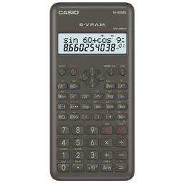 Office Max Calculadora Cientifica Casio Fx-82Ms-2 Negro