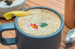 Latte Bluum
