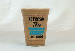 Vanilla Iced White Coffee