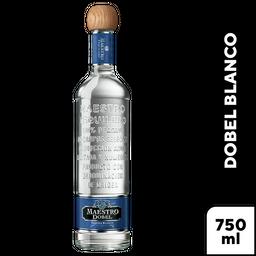 Maestro Dobel Blanco