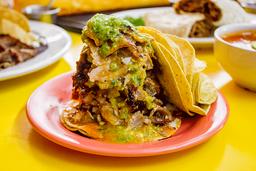 Taco Pastor Especial