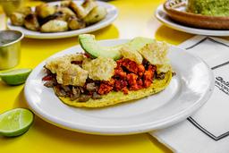 Tacos Gorila