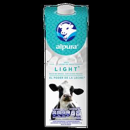 Leche Alpura 2000 Light 1 L