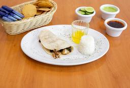 Taco Rosarito
