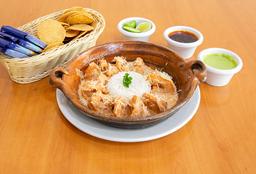 Camarones Guaguancó