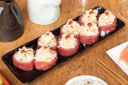 Sushi Tomateo Especial
