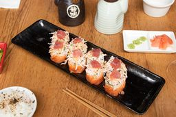 Sushi Sake Maki Especial
