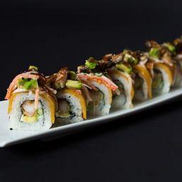 Sushi Banana Tsuri Roll Especial