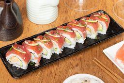 Sushi Maguro Roll Especial