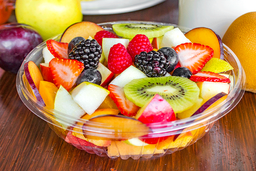 Cóctel de Fruta