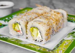 Sushi California de Cangrejo