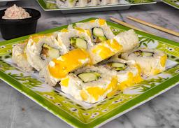 Sushi Manguito Love