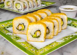 Sushi Nevado Roll Empanizado