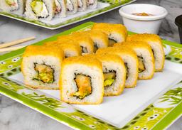 Sushi Colorado Roll Empanizado