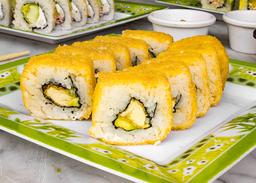 Sushi Solo Pio Rollo Empanizado