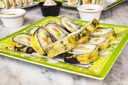 Sushi Tempura Maki Rollo