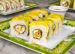 Sushi Koi Especial