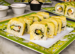 Sushi Kuper Roll
