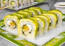 Sushi Hawaiano