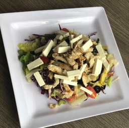 Ensalada Greek