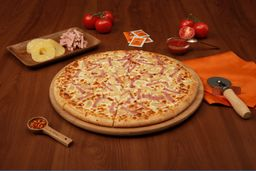 Pizza Hula Hawaiian