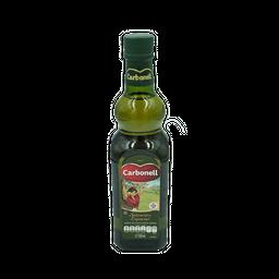 Aceite De Oliva Carbonell Extra Virgen Carbonell Botella 500 Gr
