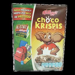 Cereal Choco Krispis - Choco Krispis - Caja 660 Gr