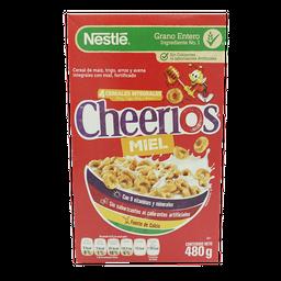 Cheerios Cereal Miel