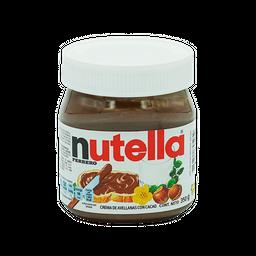 Crema De Avellanas - Nutella - Tarro 350 Gr