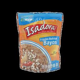 Frijoles Refritos Bayos - Isadora - Doypack 430 Gr
