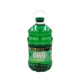 Limpiador Líquido Pinol El Original - Pinol - Botella 3875-90 Ml