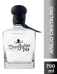 Tequila Don Julio 70 - Don Julio - Botella 700 Ml