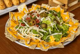 Tijuana Salad