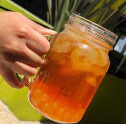 Cold Winky Tea