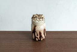 Capuccino Frappé de Chocolate Blanco