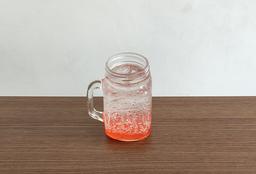 Soda Italiana de Fresa