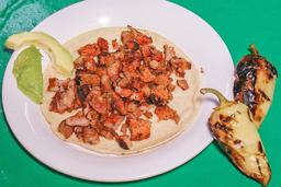 Taco Canelo