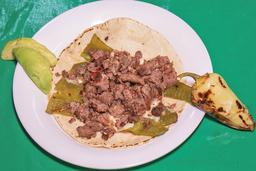 Taco Jass