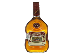 Appleton  Ron Estate Jamaica