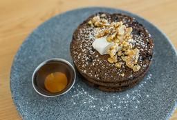 Pancake Choconut