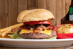 Combo Texas Burger