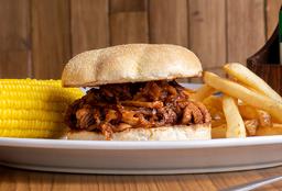 Pig Sándwich