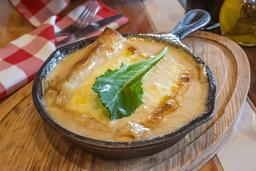 Cannelloni al 4 Formaggi Rellenos de Ternera