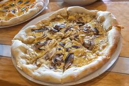 Pizza Tartufa