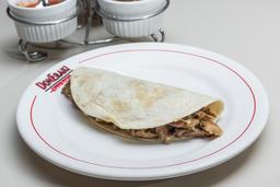 Burrito con Queso